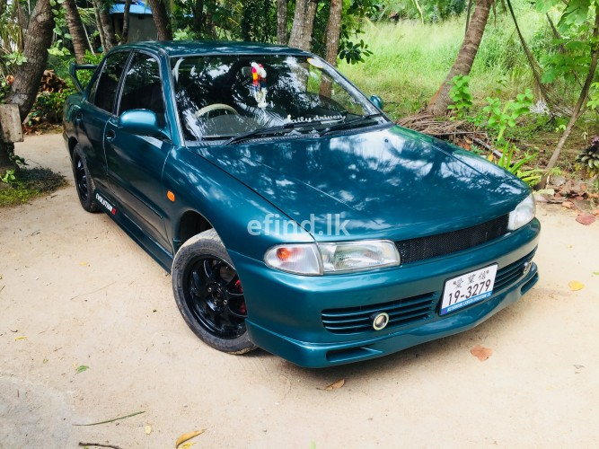 Mitsubishi Lancer CB2 for sale in Kurunegala Sri Lanka | efind.lk