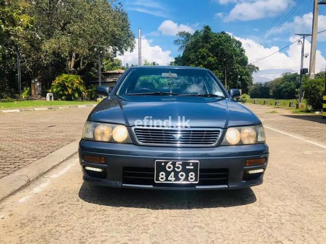 Nissan Bluebird su14 2000 for sale in Gampaha Sri Lanka | efind.lk