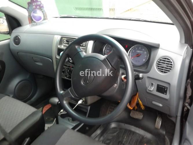 Perodua Viva Elite 2011 for sale in Panadura Sri Lanka | efind.lk